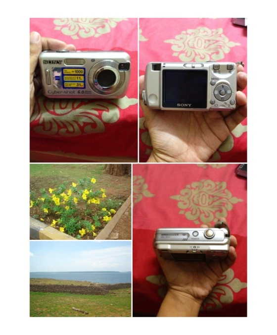 old cam