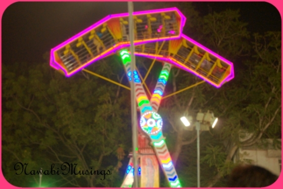 And the 360 degree ride :D