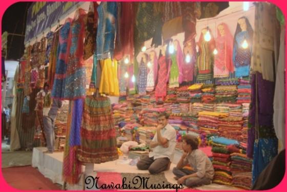 Chaman ke wo taraf hai ..Rajasthani suits